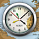 Weltuhr - The World Clock (AppStore Link)